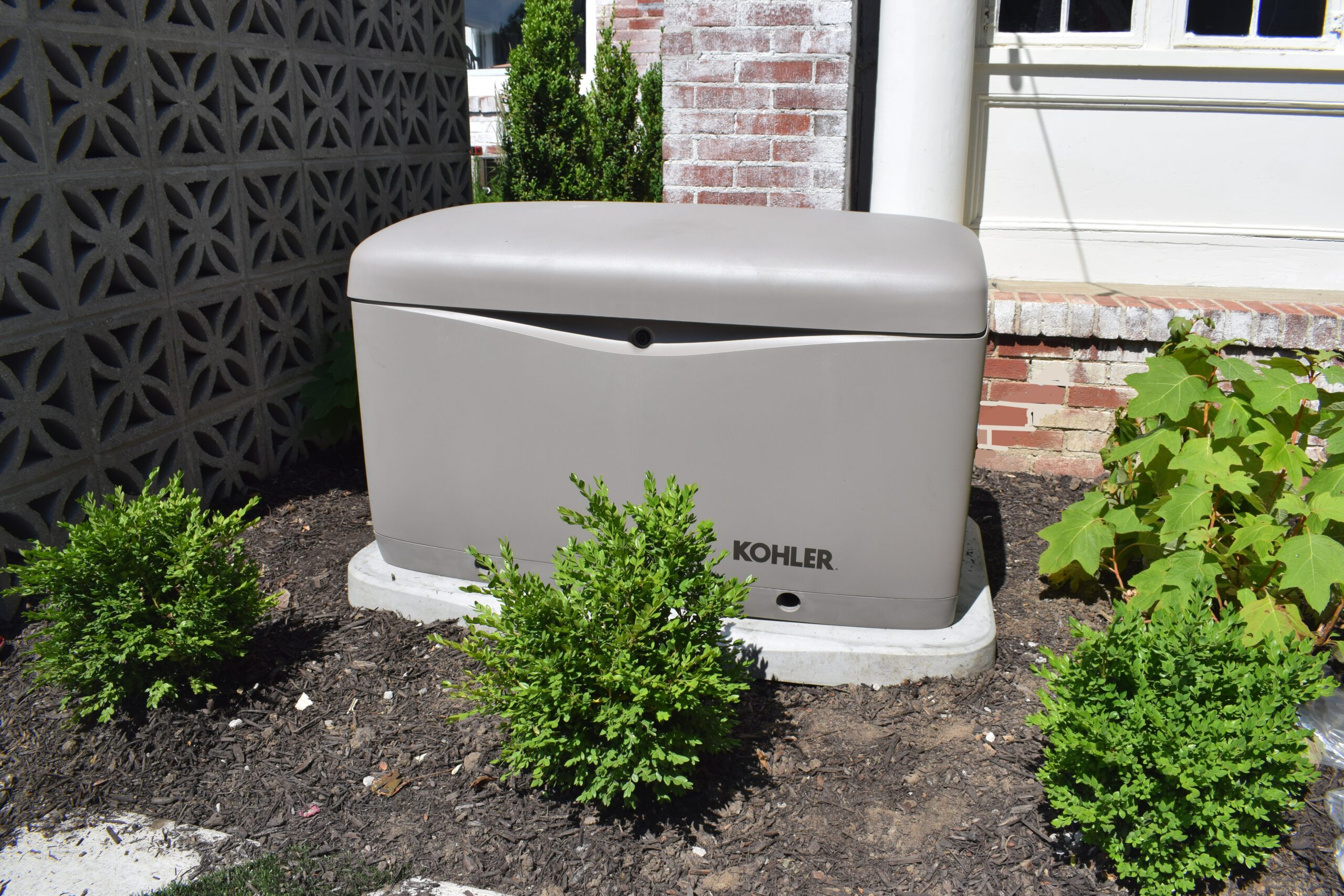 """Featured image for """"Put Power Back in Your Hands with a Whole-Home Standby Generator"""""""